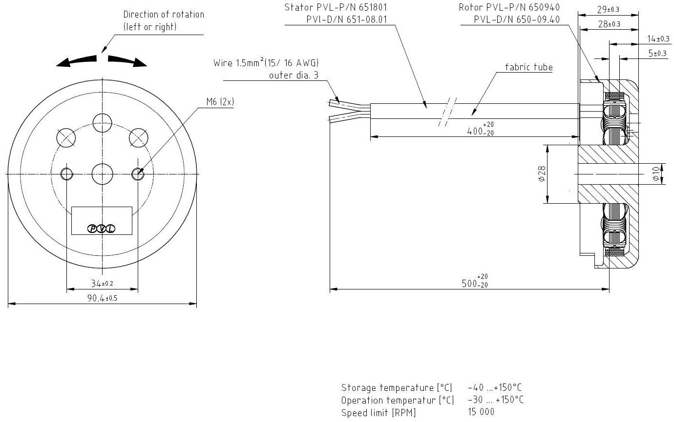 Tndsystem Ducati 160 Wiring Diagram Rotor Och Statorteknik Med Mtt